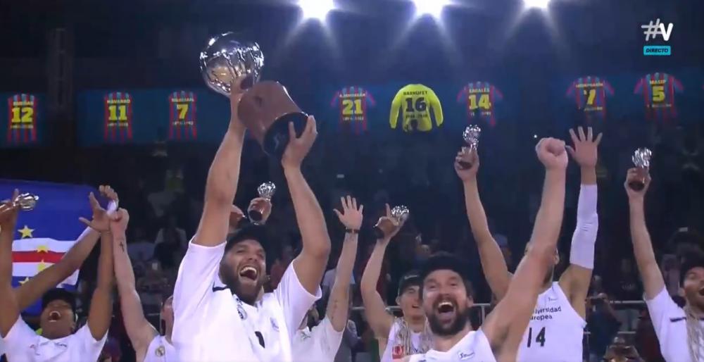 Laso Baloncesto Real Madrid Basket